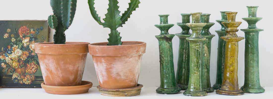 tamegroute aardewerk
