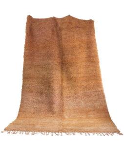 beni mguild berber vintage tapijt