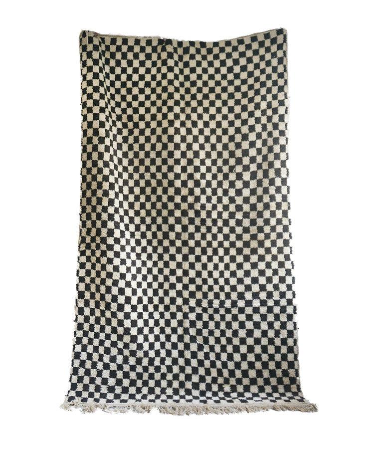 berber tapijt void vision