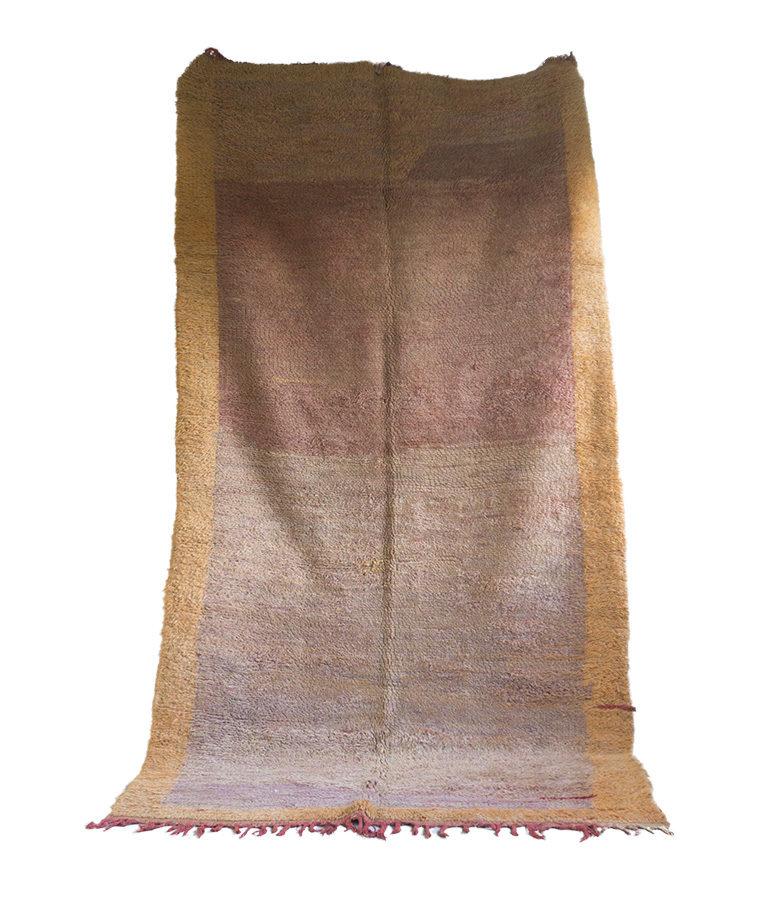 Beni Mguild berber tapijt Sunny Day