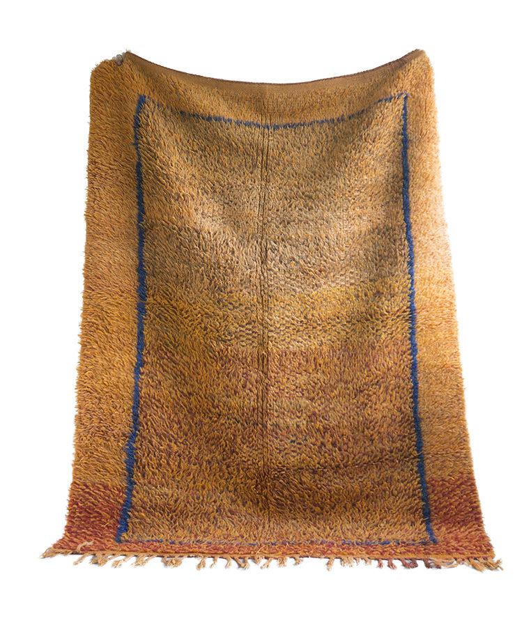 Beni Mguild berber tapijt Good as Gold