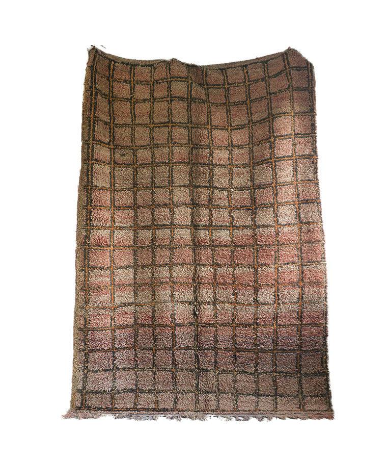 Boujad berber tapijt Almost Paradise