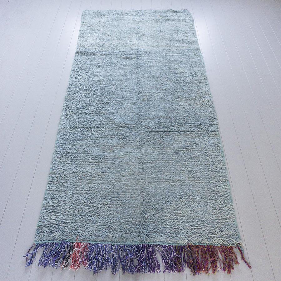 Boujad tapijt Strong Sky