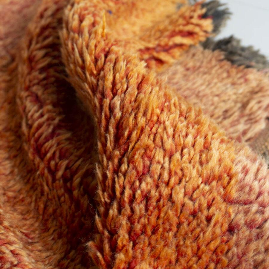 beni mrirt berber tapijt