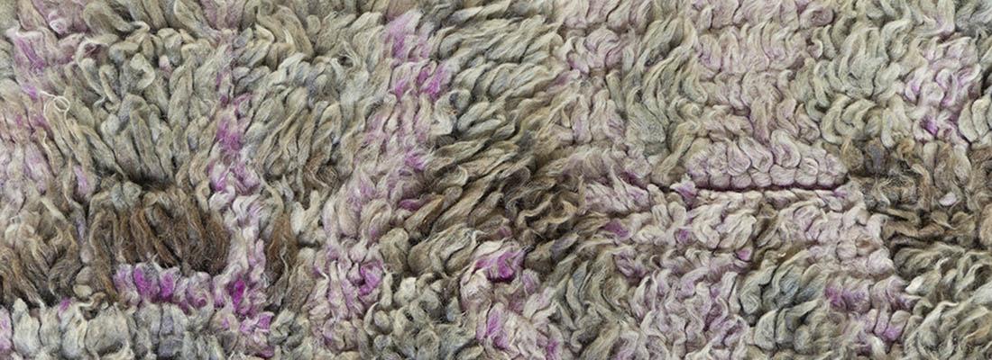 berber vintage tapijten