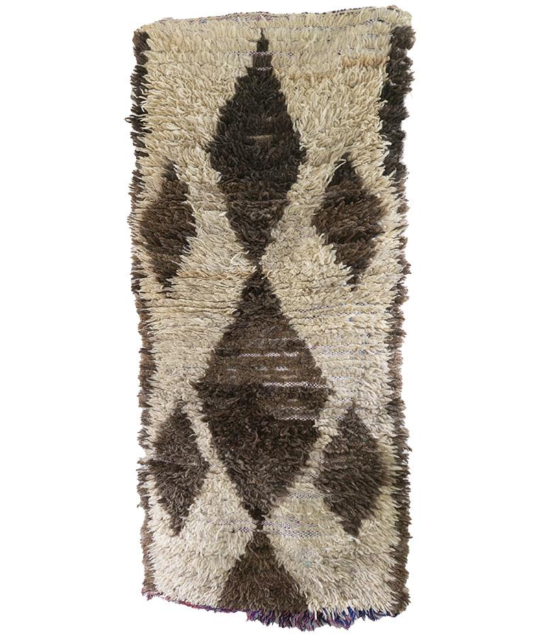 azilal berber tapijt