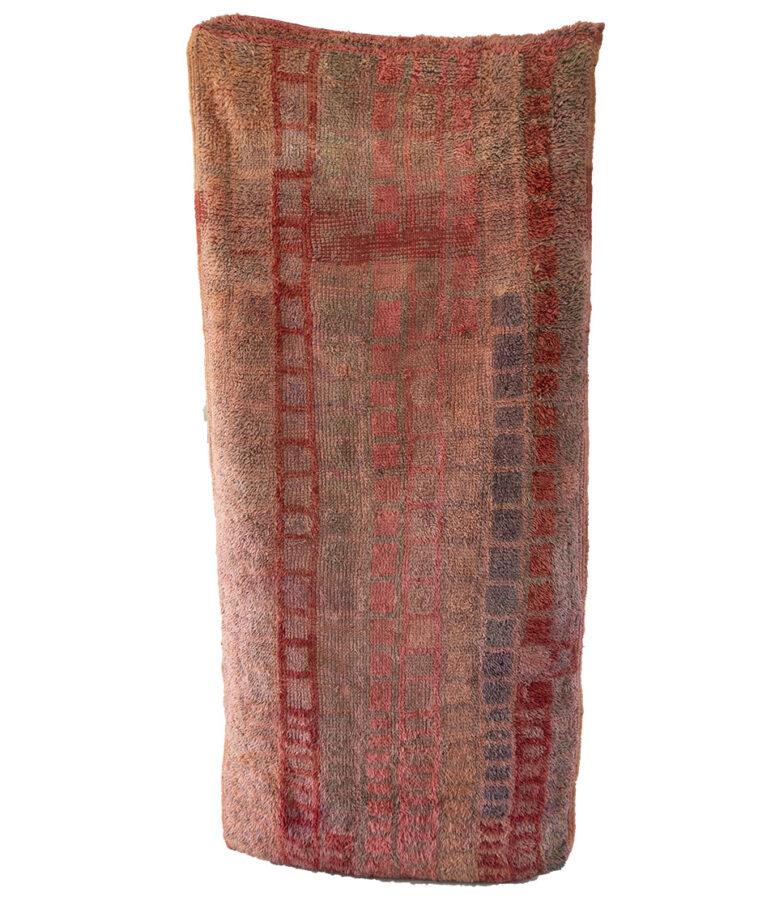 boujad berber tapijt