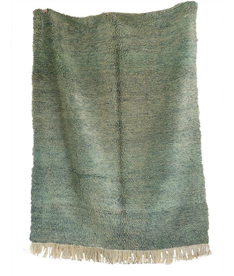 beni mguild berber tapijt