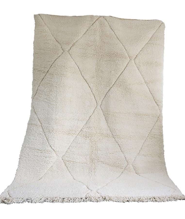 beni ouarain berber tapijt