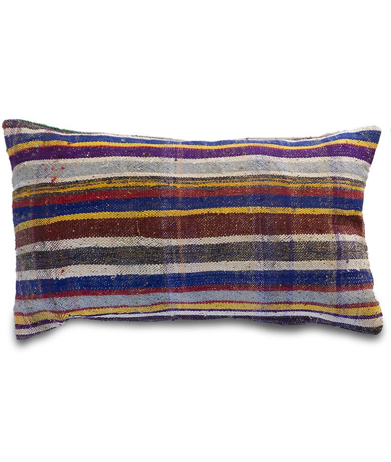vintage berber kussen
